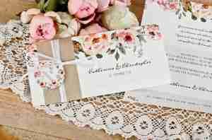 carinokarten – Einladungskarten