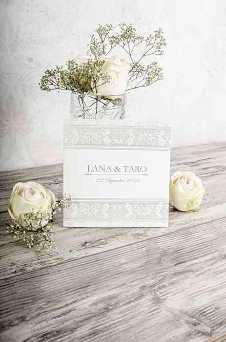 Motiv Lana und Taro