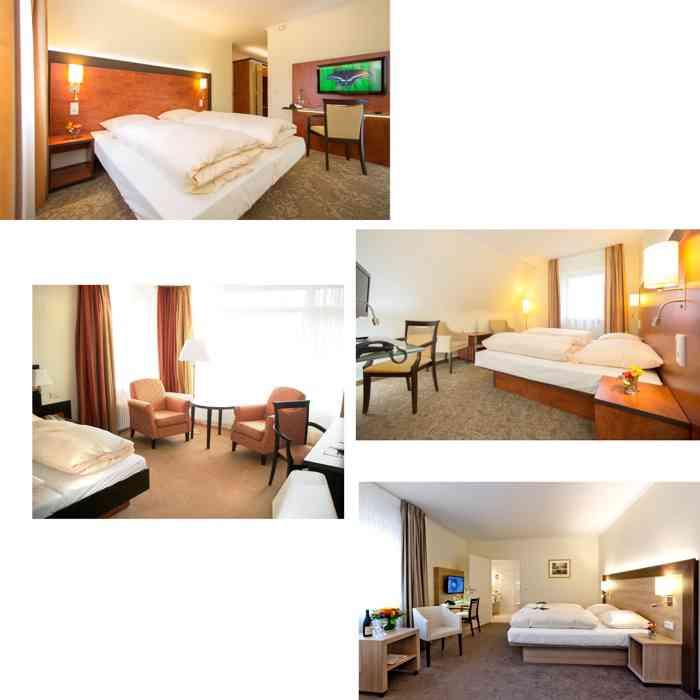 Zimmer Hotel Hof Sudermühlen