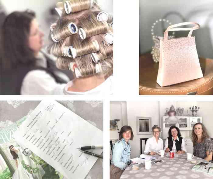 Hochzeitsengel Hamburg im Gespräch mit der Kuchenbuchs Hochzeiten Redaktion