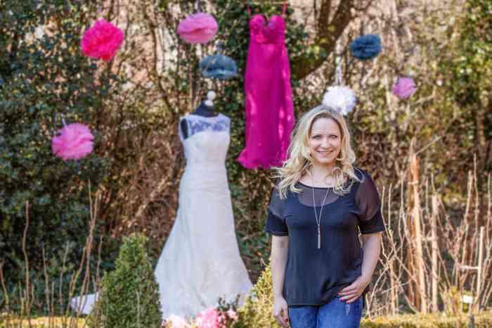 Brautmode Hannover Bei Kuchenbuchs Hochzeiten