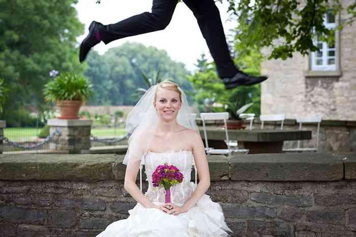 Brautpaare haben die Qual der Wahl. Welche Location passt am besten?