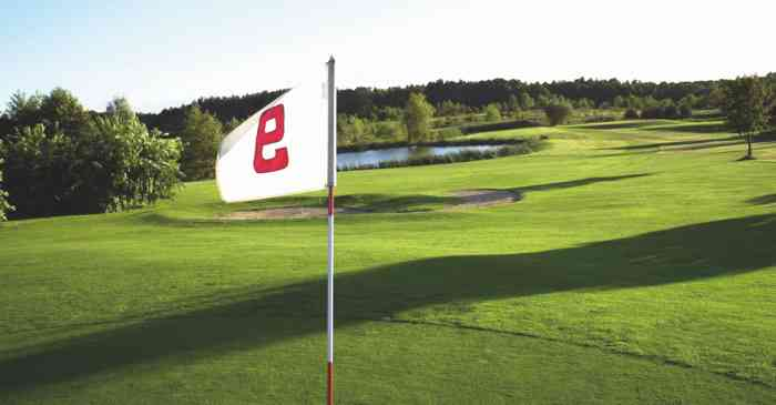 HELD - Golfanlage Bad Bevensen