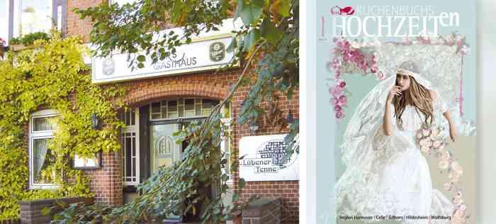Einen attraktiven Mix aus regionalen Ausstellern finden Brautpaare auf der Hochzeitsmesse in der Lübener Tenne.