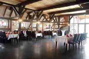 Rosalies Hochzeitsmesse im Landhaus Siemers