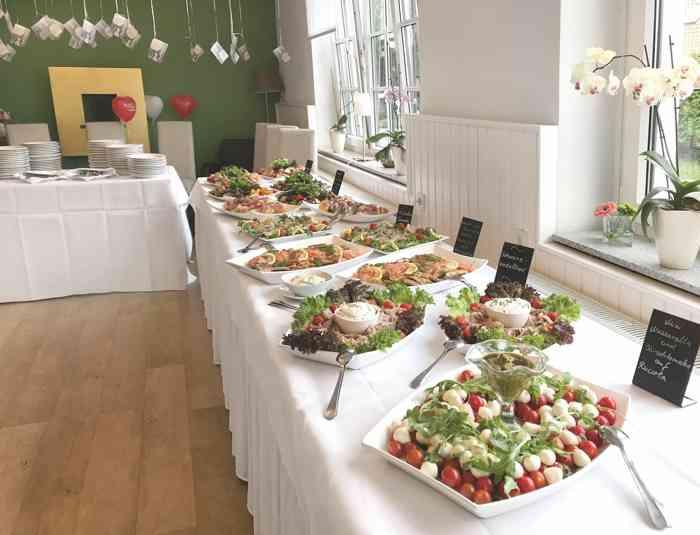 Buffet Restaurant Zur Linde