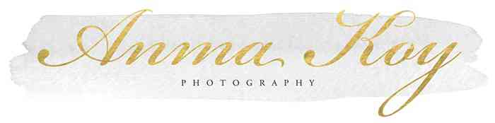 Anma Koy Photography Logo