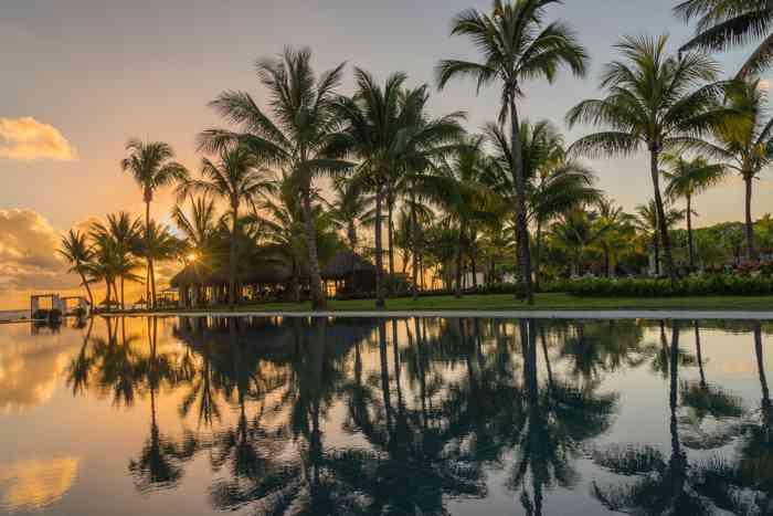 Mauritius bietet Honeymoonern viele kostenlose Extras.