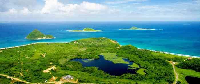 Die Karibik ist bei Frischvermählten als Reiseziel immer noch sehr beliebt.