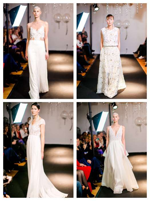 Große Auswahl an verschiedenen Modellen bei Felicita.