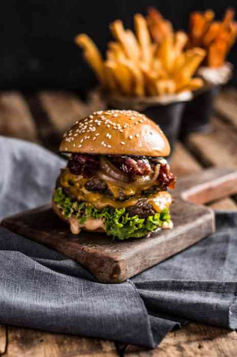 The Big Balmy erweitert stetig das kulinarische Angebot.