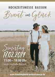 Braut im Glück Hochzeitsmesse