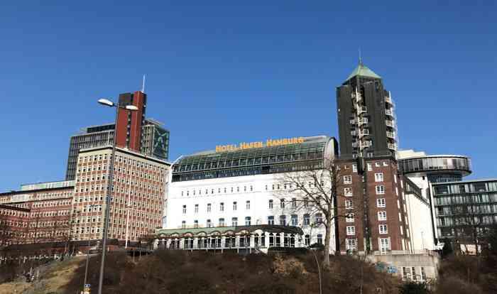 Hotel Hafen Hamburg Hochzeitslocation