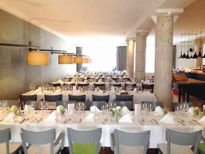 Kontorhaus Elbhof Hochzeitslocation