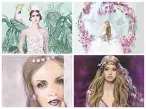 Heiraten wie Meghan Markle – Jede Braut kann eine Prinzessin sein