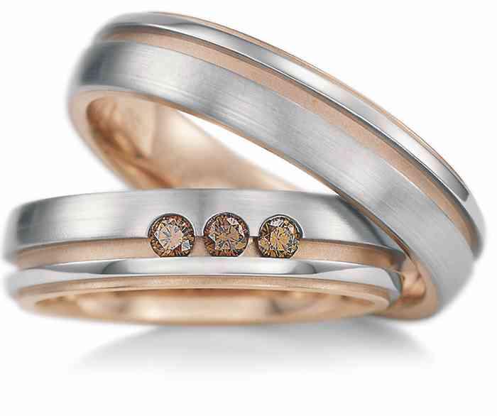 Juwelier oder Goldschmied? Auf das Brautpaar kommt es an!