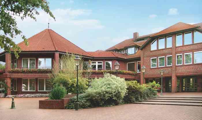 Das Standesamt Rellingen-Pinnau im Kreis Pinneberg ist ein beliebter Trauort für Brautpaare aus Hamburg und dem Umland.