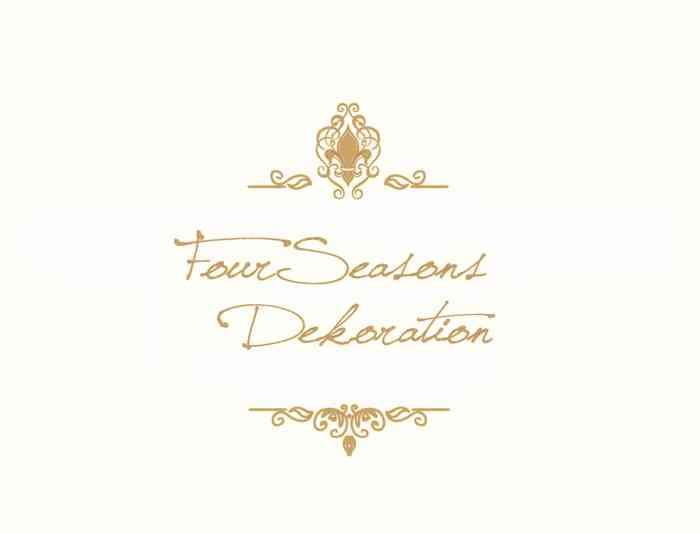 FourSeasons Dekoration