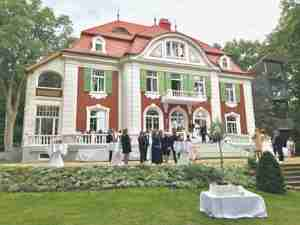 Haus Schnede Weddingstory