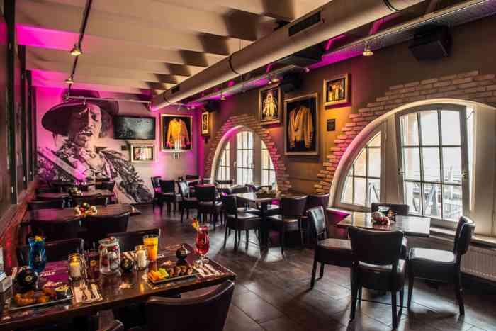 Hochzeitslocation Hard Rock Cafe präsentiert von Eventagentur Blankenese.