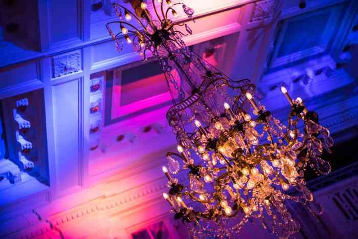 Hochzeitslocation Hotel Atlantic Kempinski präsentiert von Eventagentur Blankenese.