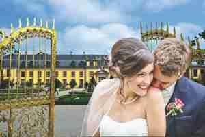 Hochzeitsmesse Herrenhäuser Gärten