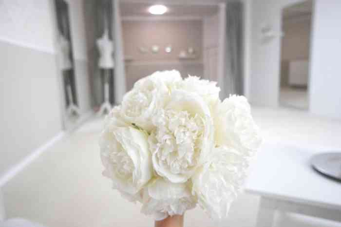 Coco Couture Brautmode Buxtehude große Anprobebereiche