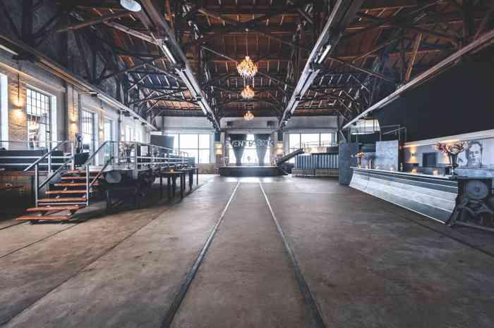 Eventfabrik Neustadt