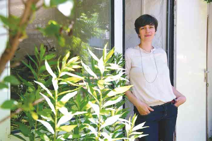 10 Jahre Janine Arnold Jewellery Jubiläumsfeierm im Atelier Oelkersallee