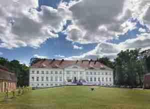 Schloss Retzow