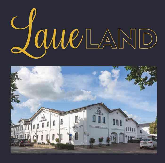 Einladung ins Laueland zur Brautmodenschau