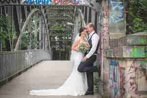 Hochzeit Daria & Christoph