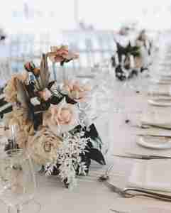 Hochzeitsdeko Hamburg