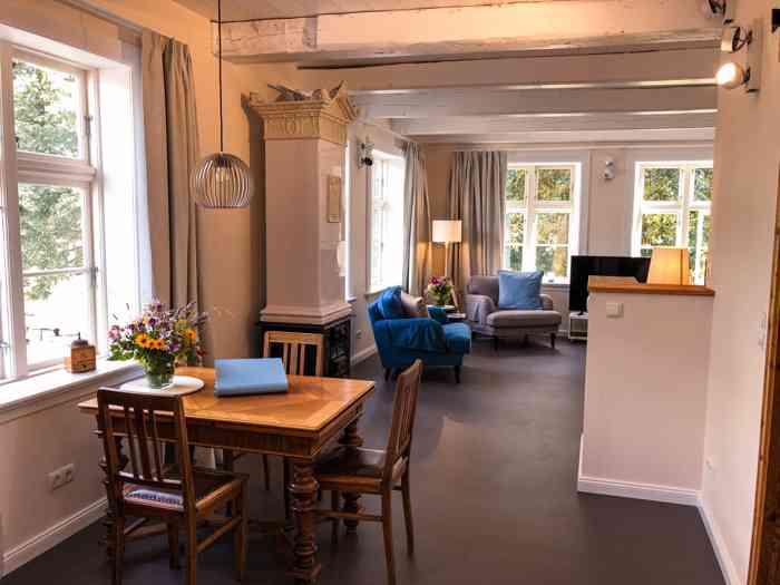 Gut Bielenberg Suite