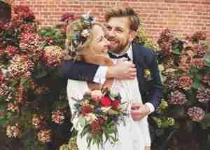 Sag Ja Hochzeitsfotos Helen Fischer
