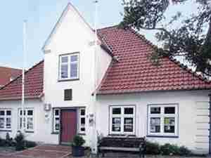 Altes Rathaus Wesselburen