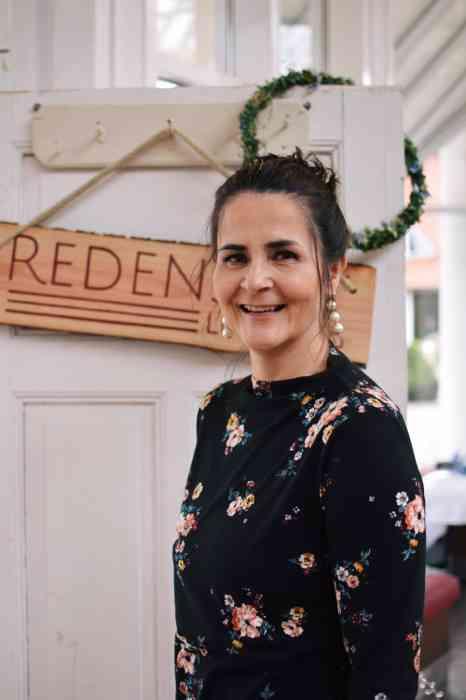 Redensart Lüneburg Andrea Wieckhorst
