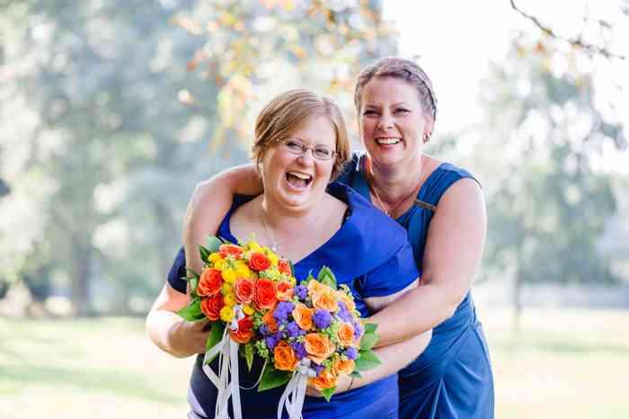 Britta Gleiminger Fotografie gleichgeschlechtliches Paar