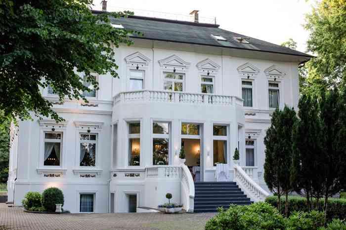 Herrenhaus Höltiggbaum