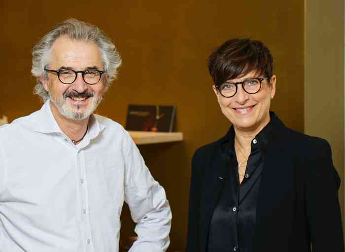Tendenzen Goldschmiede Bettina und Thomas Weidemann
