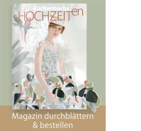 Brochure des Standesamt Garbsen kostenfrei bestellen.