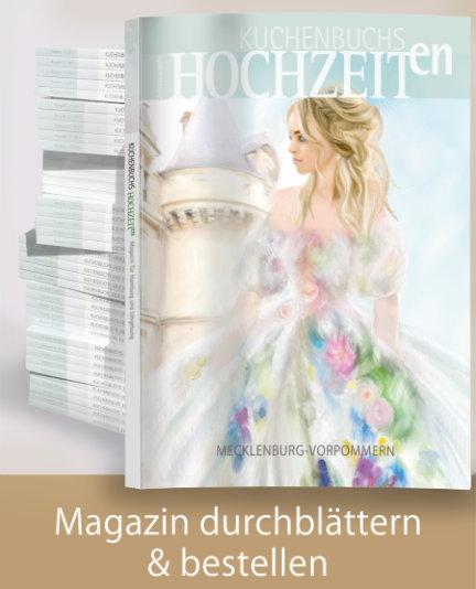 Hochzeiten in Mecklenburg-Vorpommern