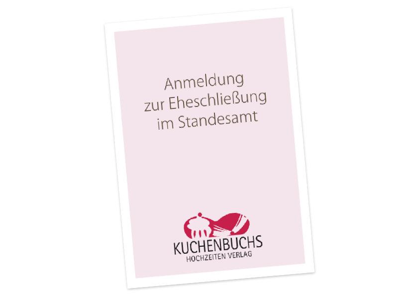 Standesamts-Info-Brochure