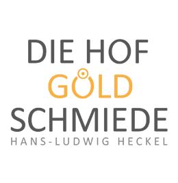 Logo von Die Hofgoldschmiede