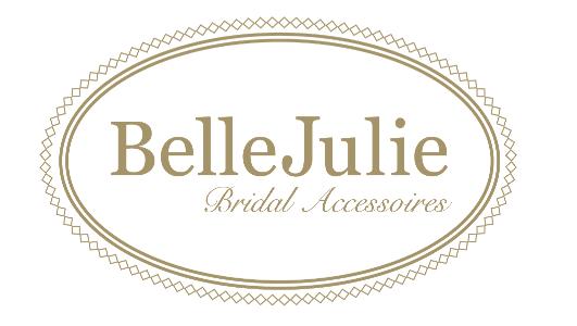 Logo von BelleJulie by Brautzauber