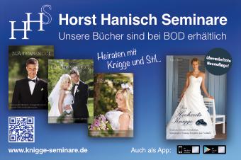 Logo von Team Horst Hanisch Seminare