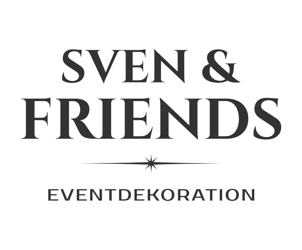 Logo von Sven & Friends Eventservice