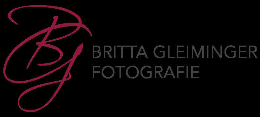 Logo von Britta Gleiminger Fotografie