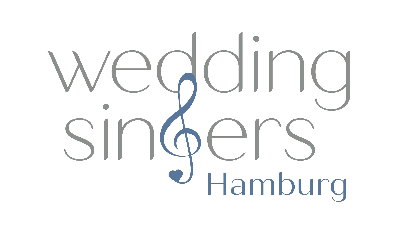 Logo von Wedding Singers Hamburg